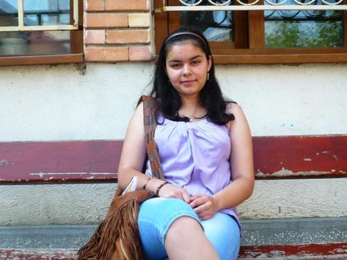 Ioana Isfan