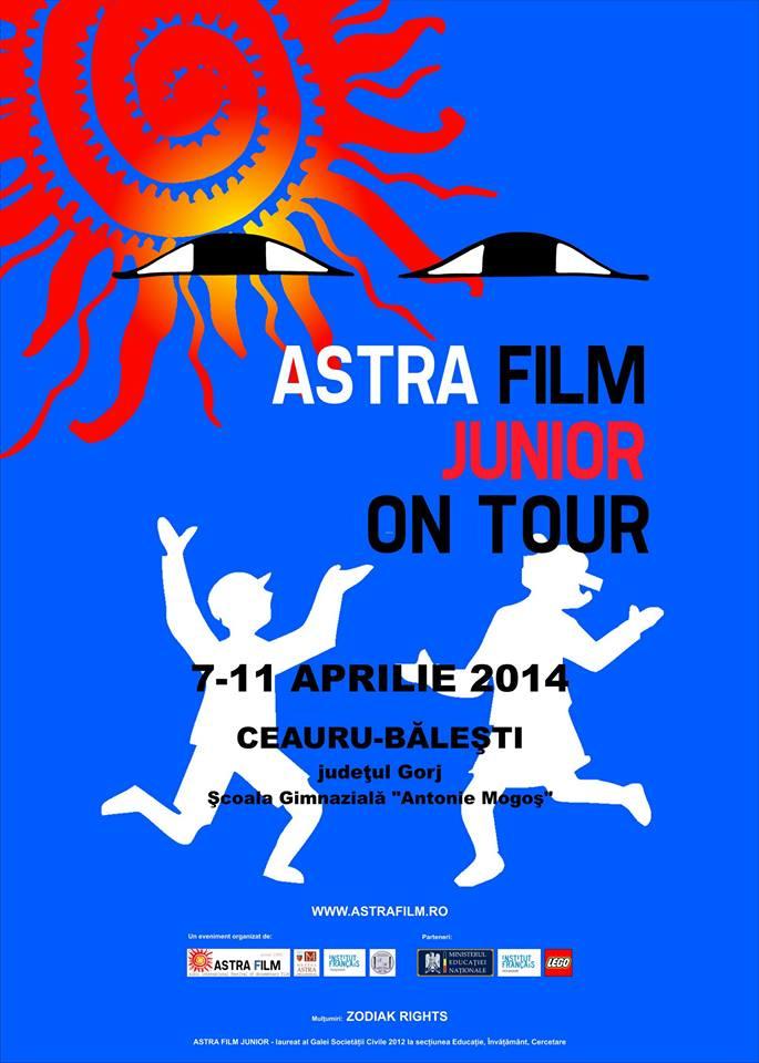 Afis Astra