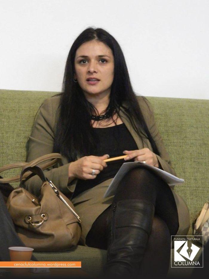 Marinela Parvulescu