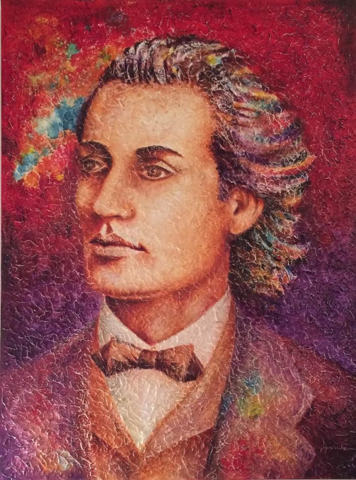 Mihai Eminescu SG