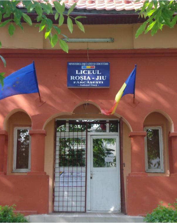 Liceul Rosia